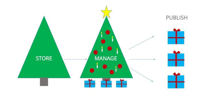 QBank DAM Christmas Edition