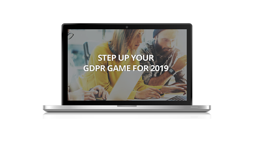 GDPR and DAM