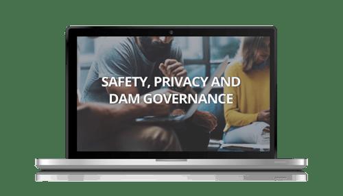 QBank DAM Governance