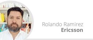 Rolando Ramirez DAM Day speaker
