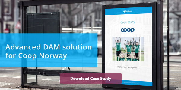 Coop Norway Case Study