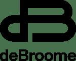 deBroome-logo