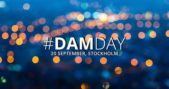 DAM Day Stockholm
