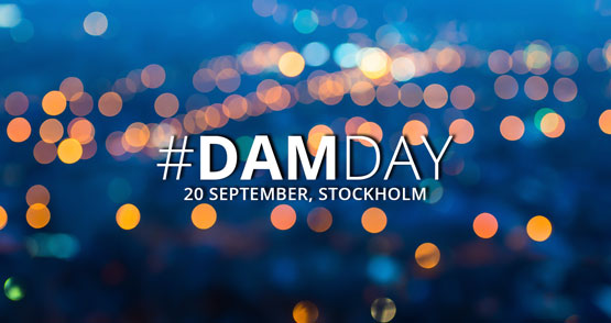 DAM Day 2018
