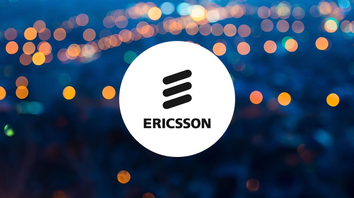 Ericsson på DAM Day