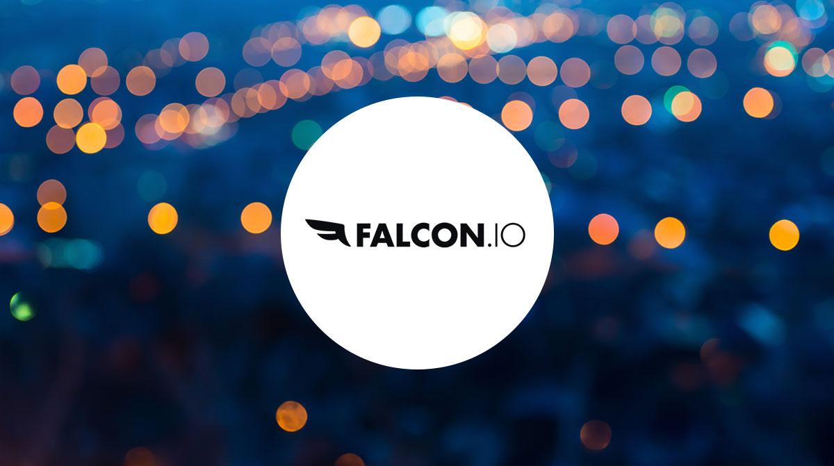 Falcon.io DAM Day