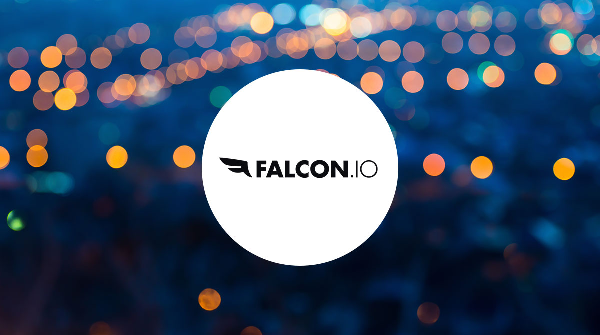 Falcon.io DAM Day