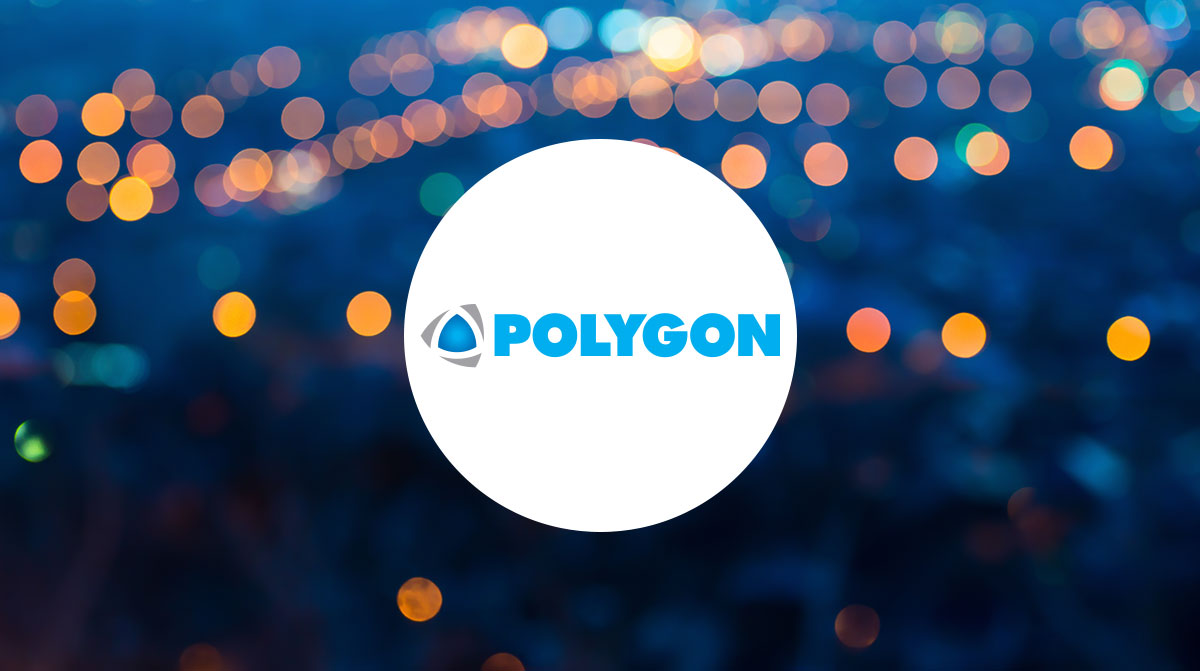Polygon QBank DAM Day speaker