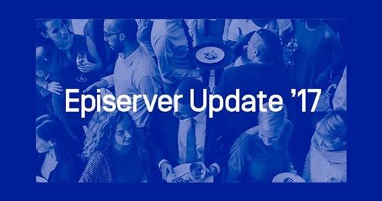 Episerver Update 2017