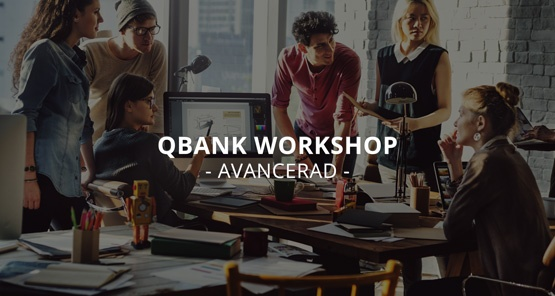 Workshop - Avancerad