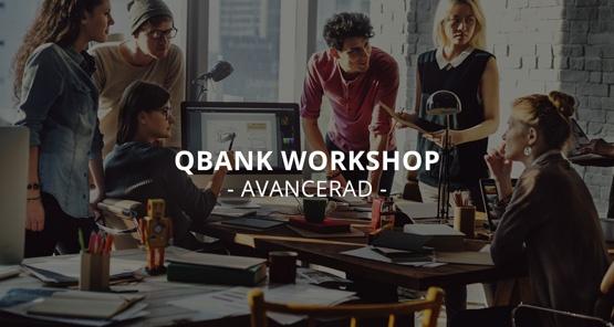 Workshop - Avancerad