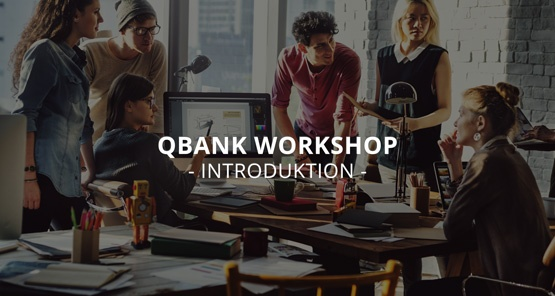 Workshop - Introduktion