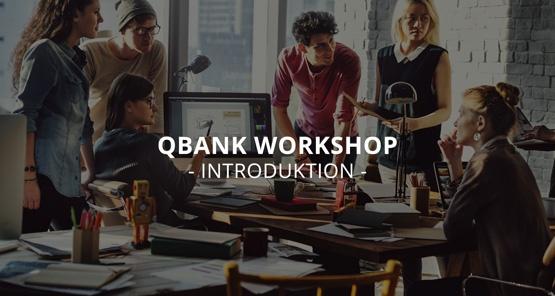 Workshop - Introduktion