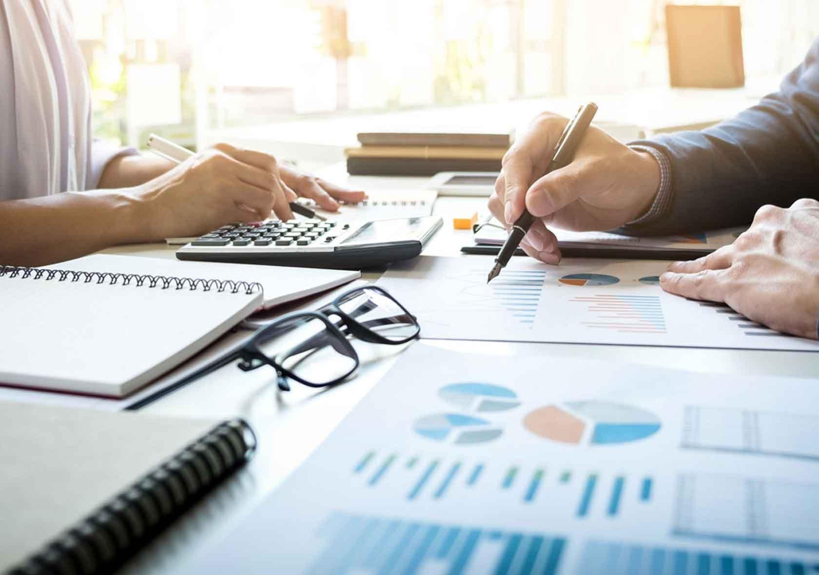 QBank Investor Relations