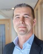 Jonas Bergh, VD QBank