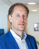 Oskar Klingberg QBNK Holding AB