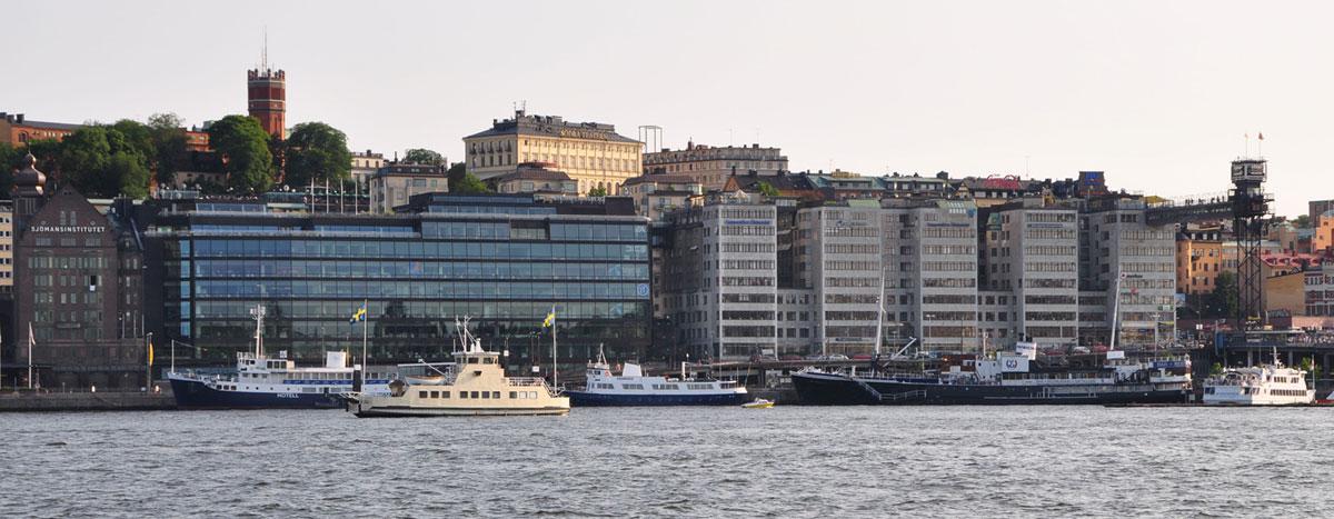 Stadsgarden Stockholm