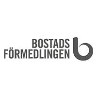 Bostadsformedlingen i Stockholm