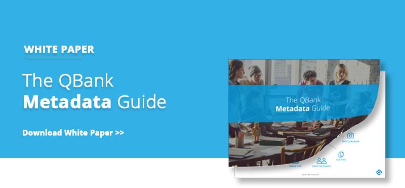 The QBank Metadata Guide