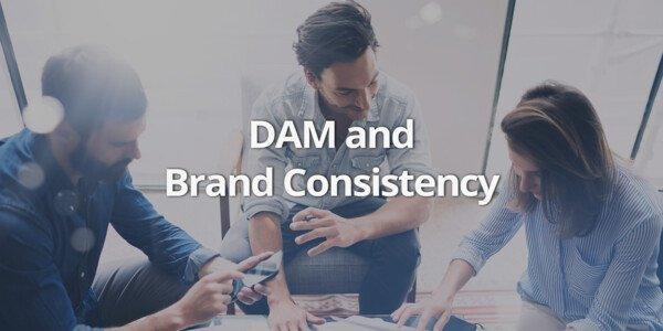 Dam and brand consistency