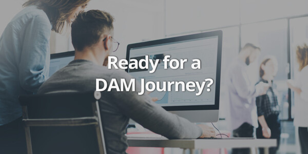 QBank - Ready for a DAM Journey