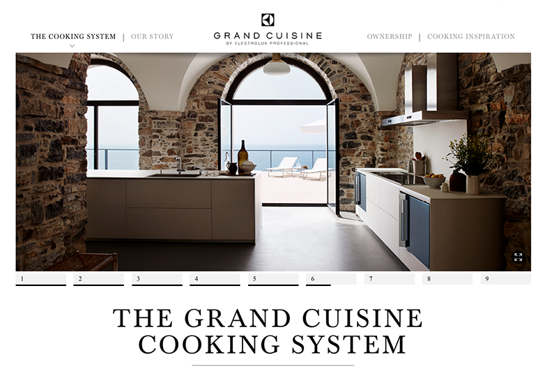 Case Grand Cuisine