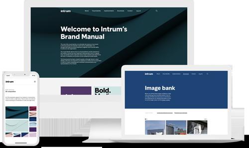 intrum-brand-portal
