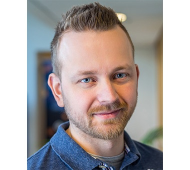 Fredrik Sundblom