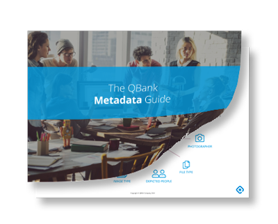 The QBank Metadata Guide